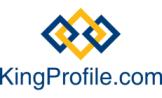 KingProfile.com logo